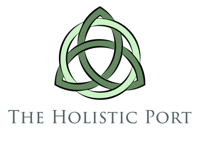 Holistic Port Logo
